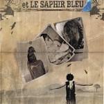 """ DZAOMALMAZA ET LE SAPHIR BLEU"""