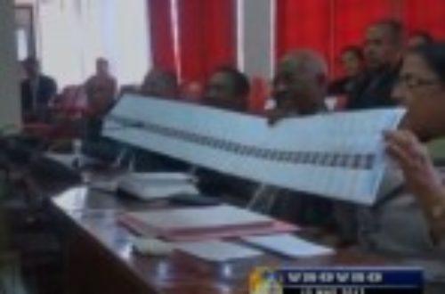 Article : 10 choses à faire le jour de la présidentielle malgache
