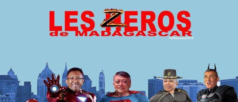 Article : Dix photomontages WTF autour de la présidentielle malgache #mdg2013