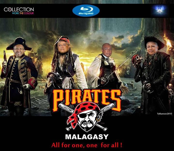 8- pirates des caraibes
