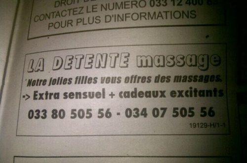 Article : Moi malgache, je sais parler le français de la France